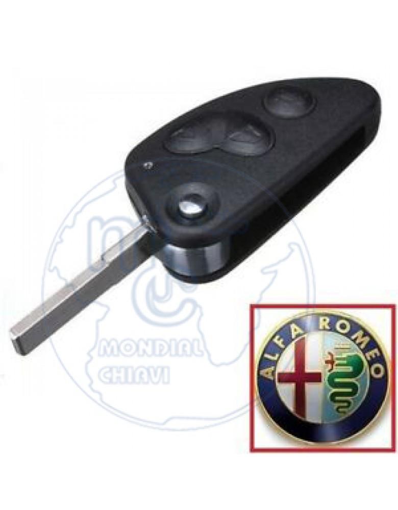 Chiave Alfa Romeo 147
