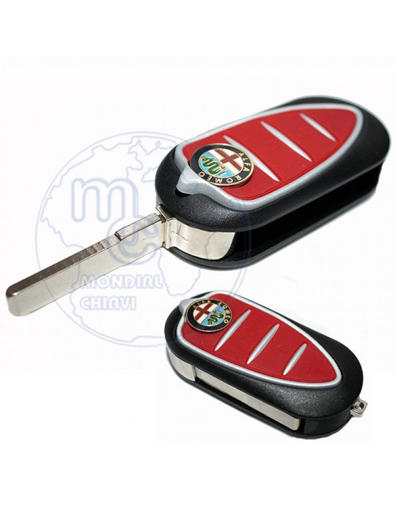 Chiave Alfa Romeo Giulietta
