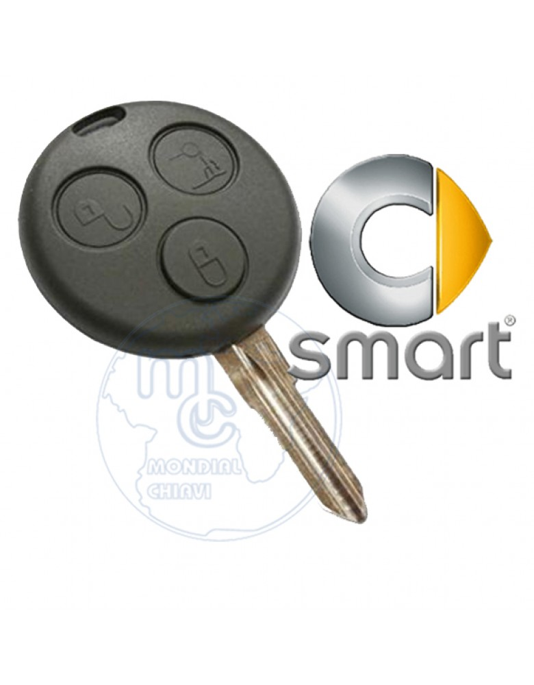 Chiave Smart 451